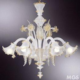 Lampadari Murano camera da letto | Murano Glass Shop
