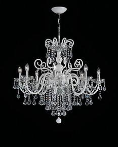 Lampadari Di Cristallo Di Boemia.Lampadari Boemia Moderni E Classici Murano Glass Shop
